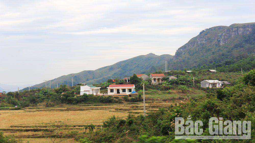 Bắc Giang: Chính thức sáp nhập 40 đơn vị hành chính cấp xã kể từ ngày 1-1-2020